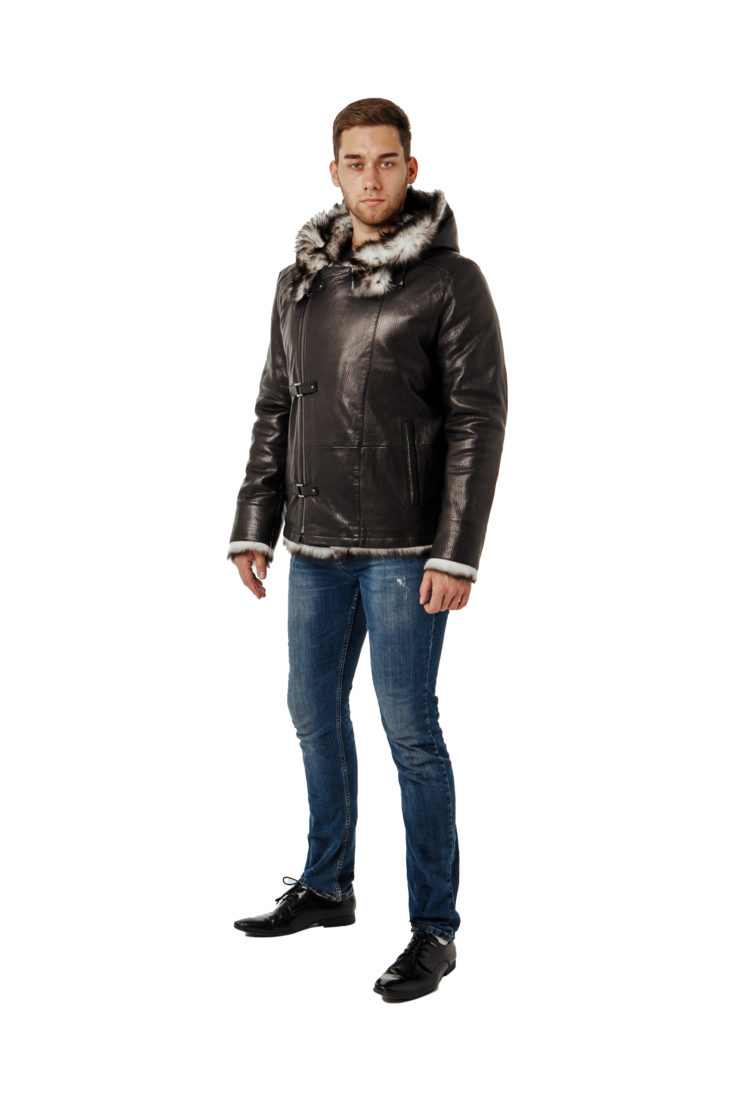 Куртка мужская Steel