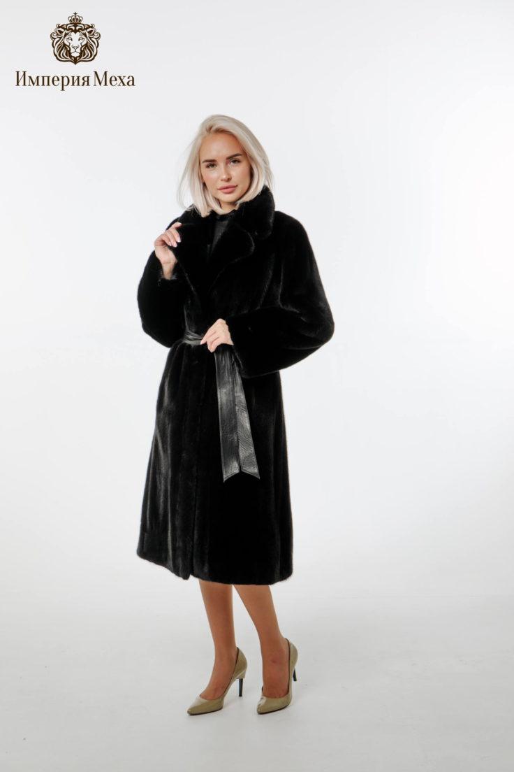 Шуба норковая Fashion Furs KW Греция