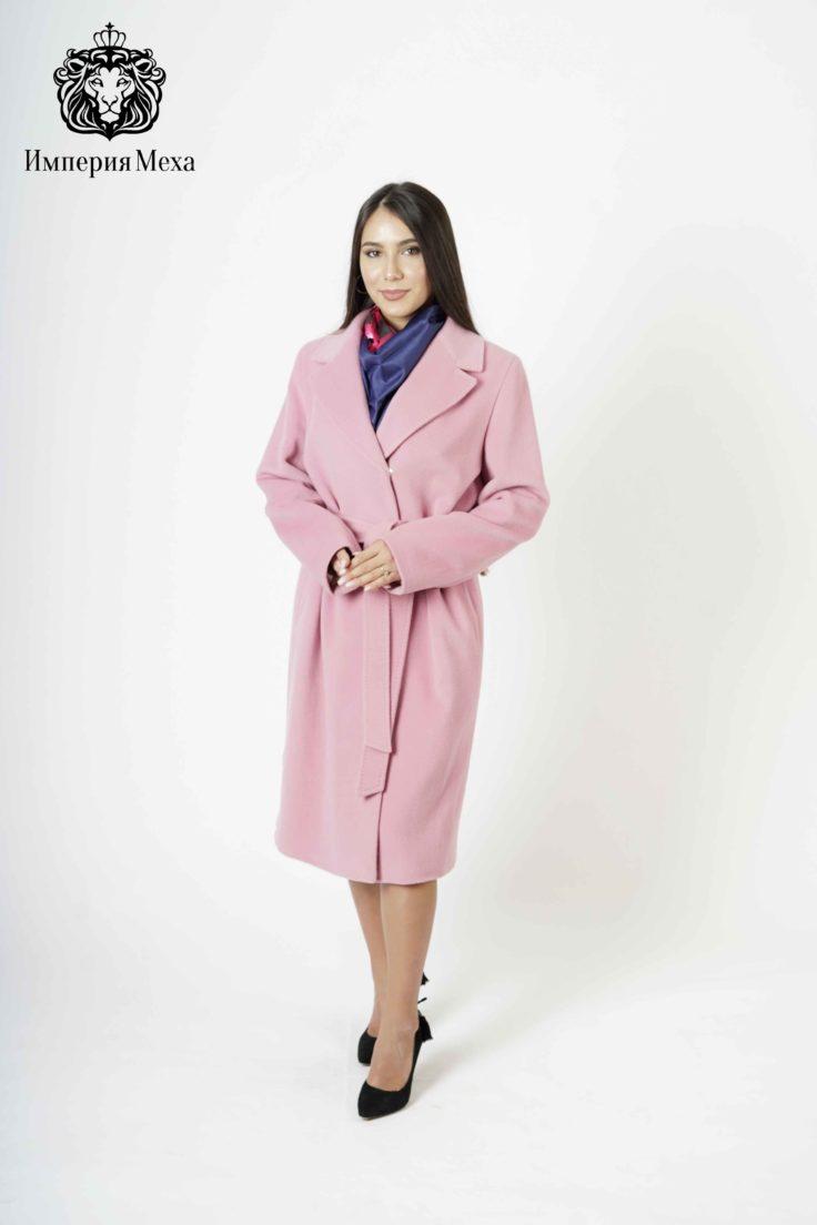 Пальто женское шерстяное Avalon 2500ПД 023