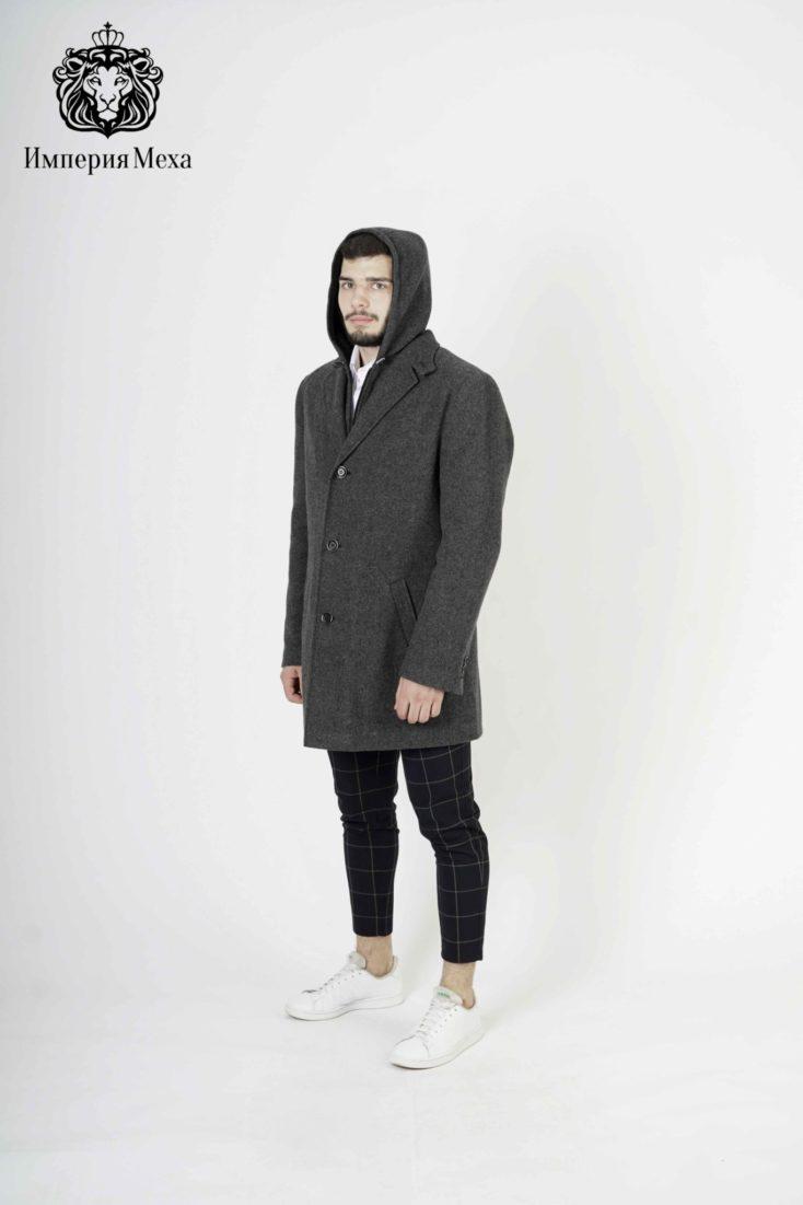Пальто мужское 25 1БК