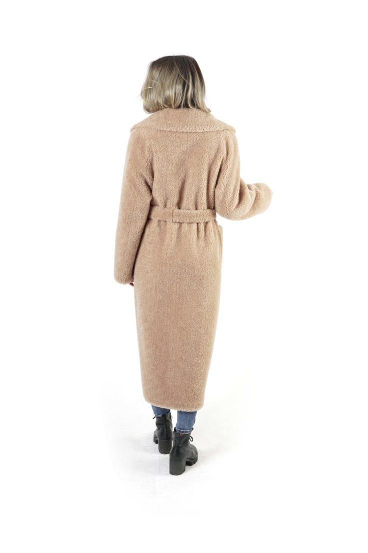 Пальто женское шерстяное Vira Plotnikova 978