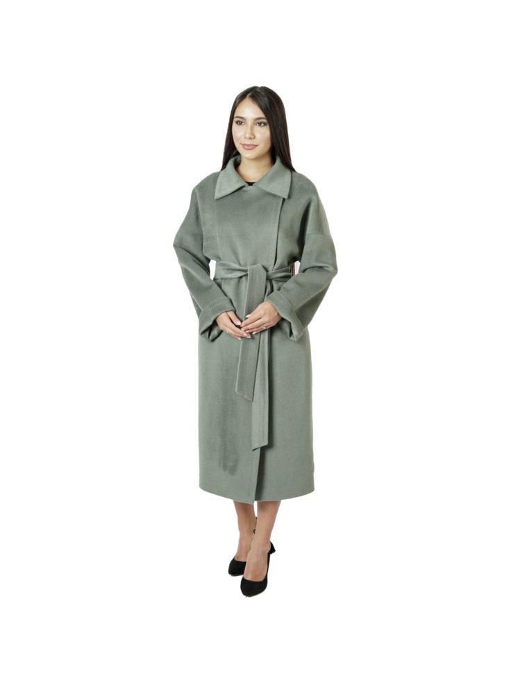 Пальто женское шерстяное DM collection Витторио