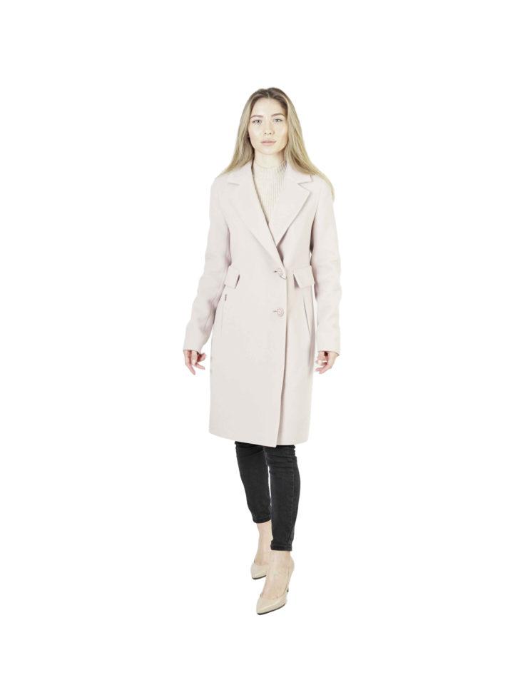 Пальто женское шерстяное Aurora A-368