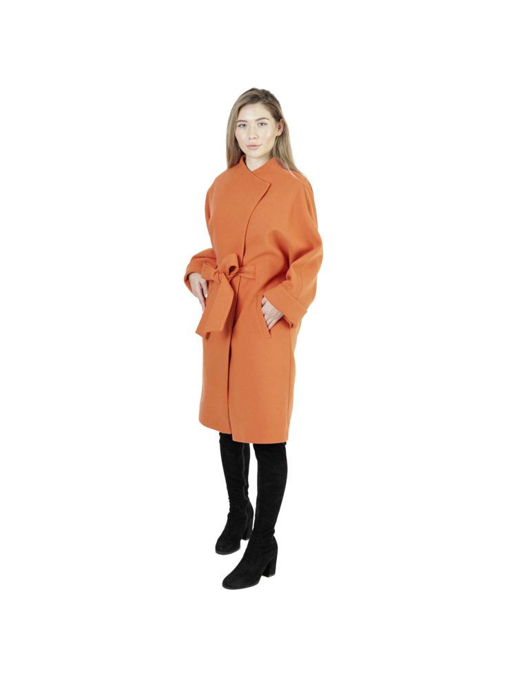 Пальто женское шерстяное КАНКАН 20110