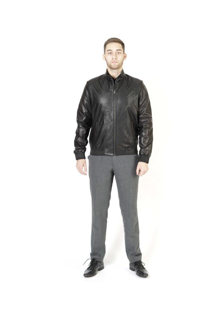 Кожаная куртка мужская Dio Gomez 20110-A