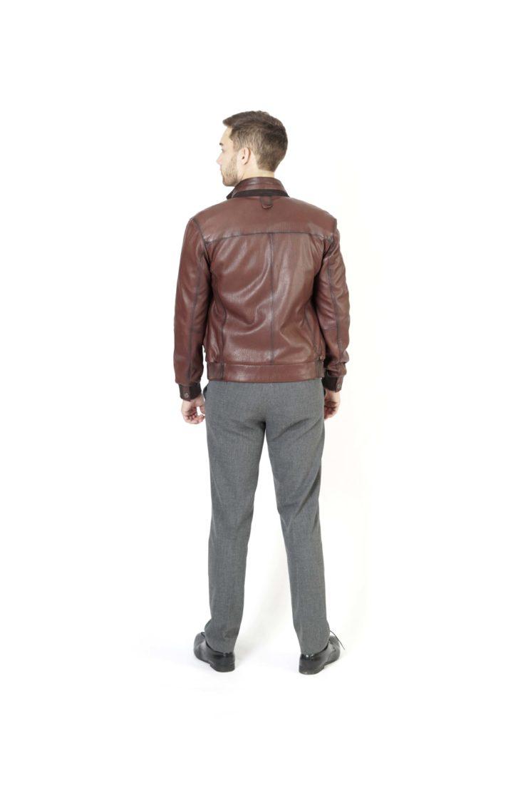 Кожаная куртка мужская Viva Dolce Vita 1759