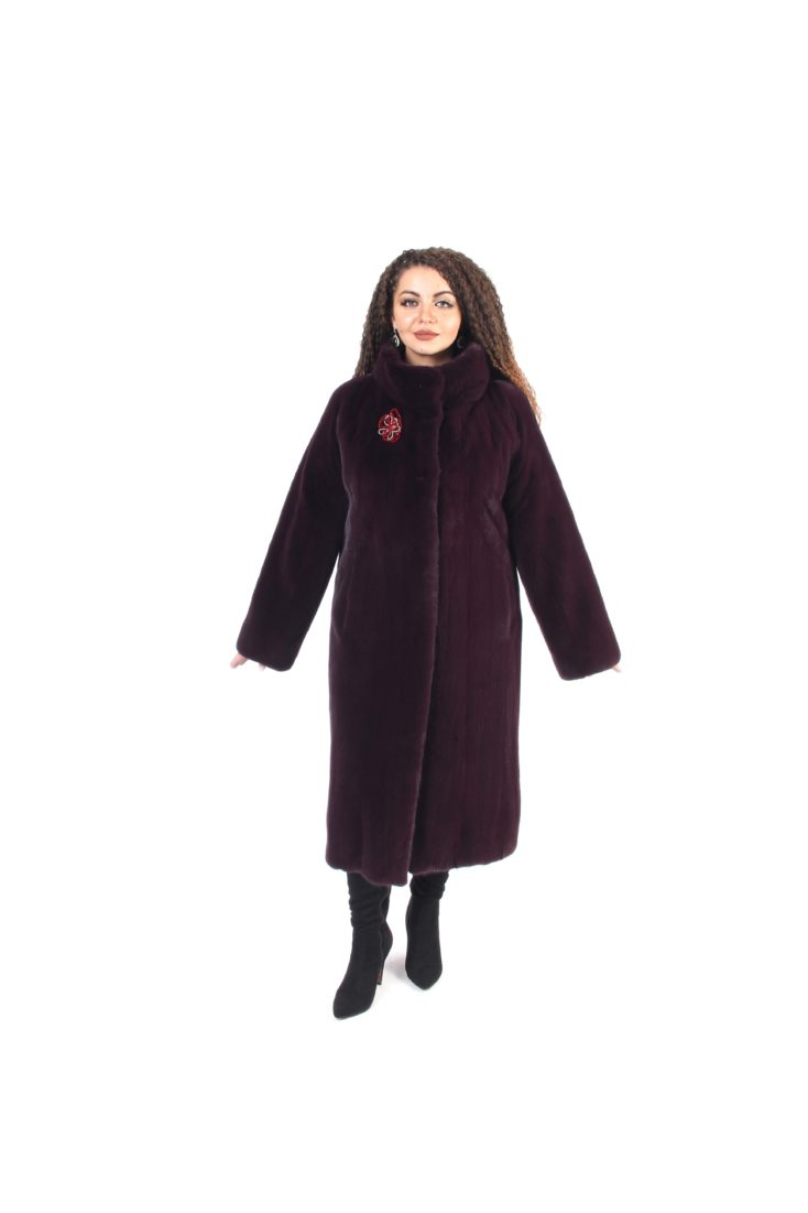 Шуба норковая Luxor Furs 1940