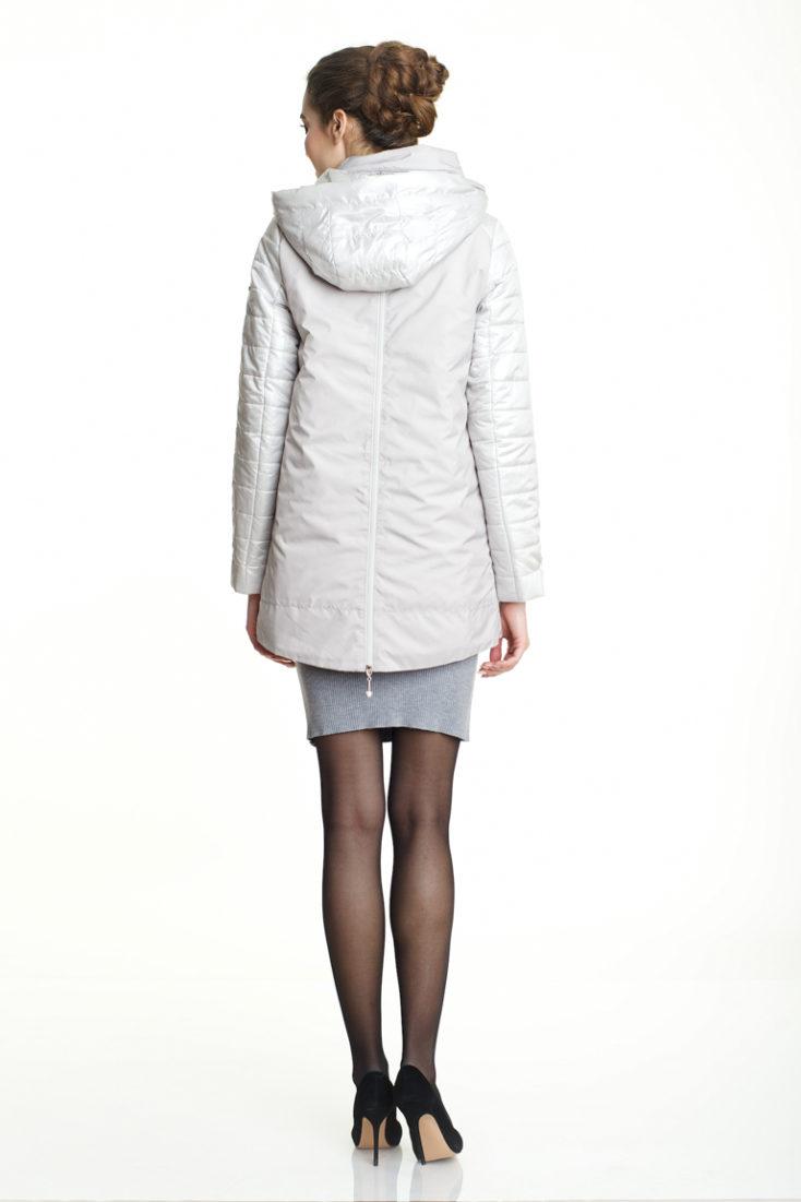 Куртка белая 137
