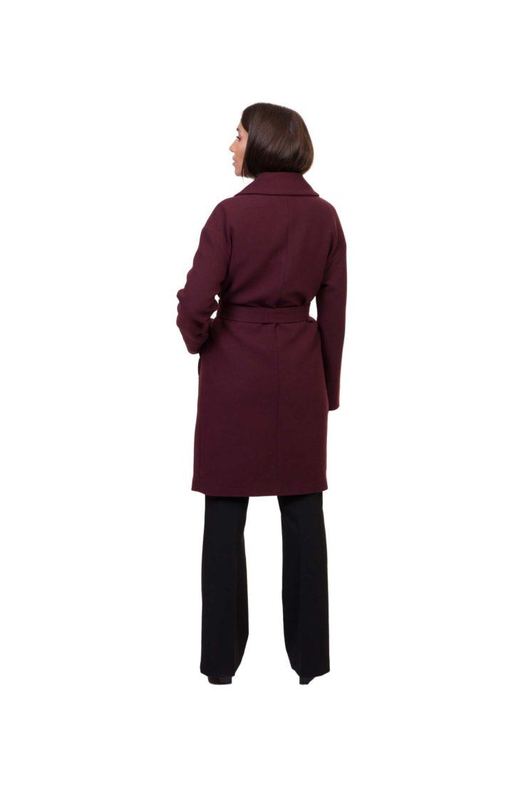 Пальто женское демисезонное 1819