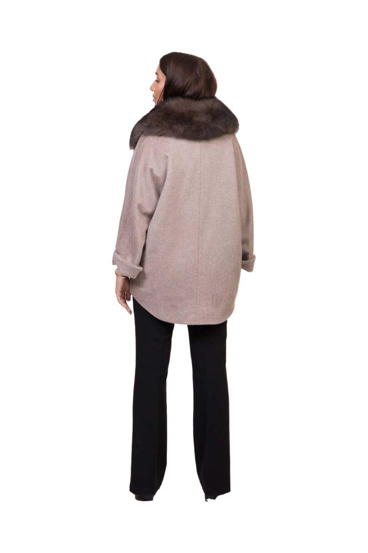 Пальто женское ElectraStyle НС2У